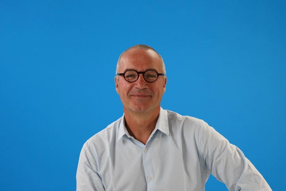 Fabien Derville (président Decathlon United) : « Développer la pratique sportive »