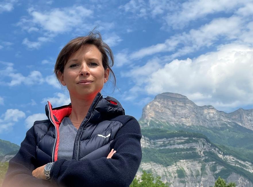 Marion Alexandre (Oberalp) : « Accélérer sur la France »
