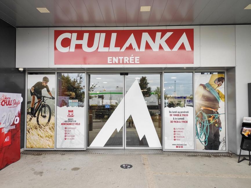 Exclusif : Chullanka procède à une acquisition