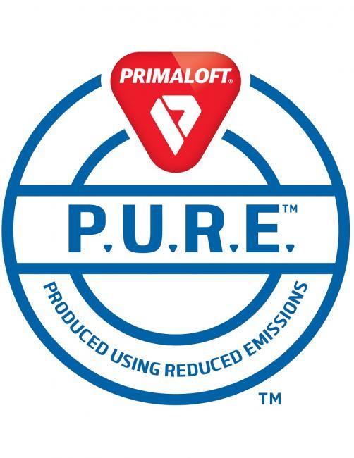 Primaloft réduit de 70% ses émissions de CO2 avec P.U.R.E