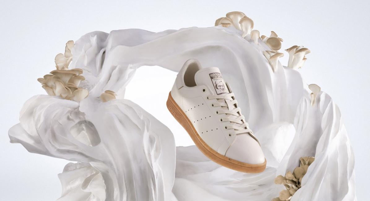 Adidas fait de la Stan Smith 1 symbole de son engagement pour la planète