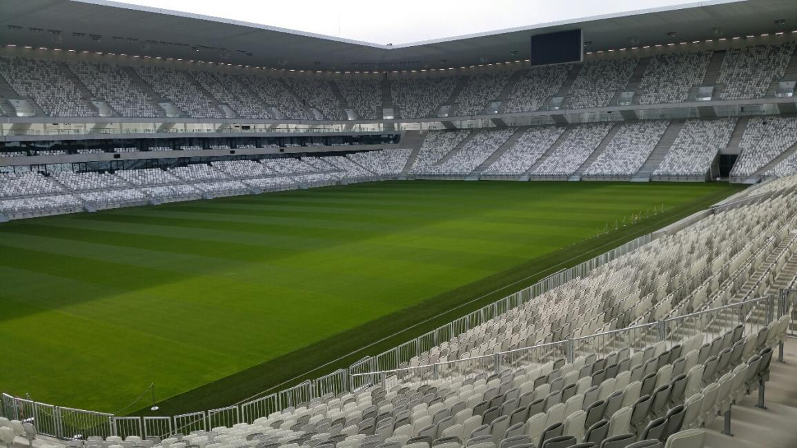 Les 32 grands clubs de foot européen encaissent le covid-19