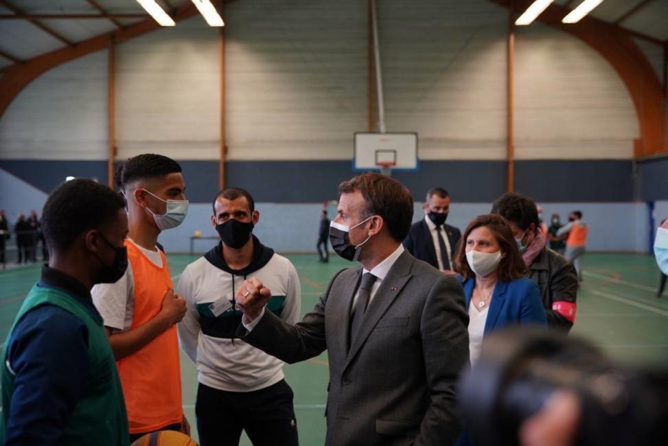 Pass'Sport : une aide de 50 € par enfant pour une inscription en club