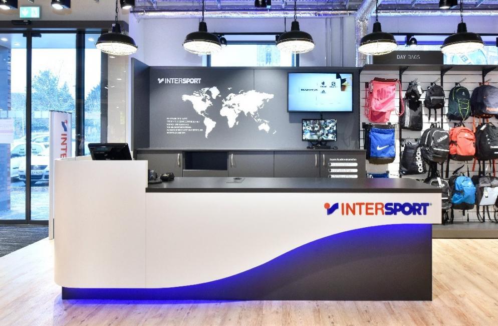Les détaillants autrichiens reprennent le contrôle d'Intersport dans leur pays