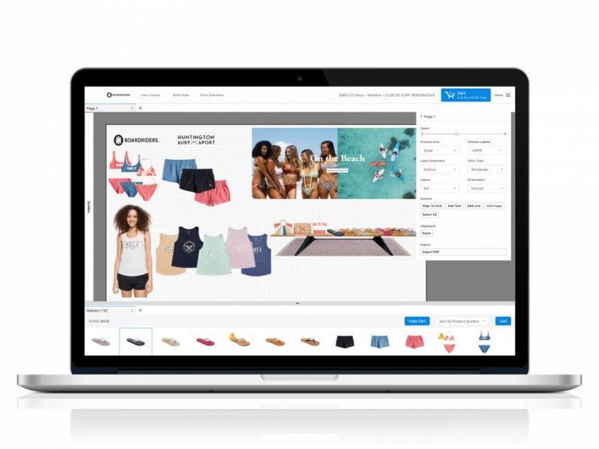 Eurosima encourage les marques à passer aux catalogues digitaux