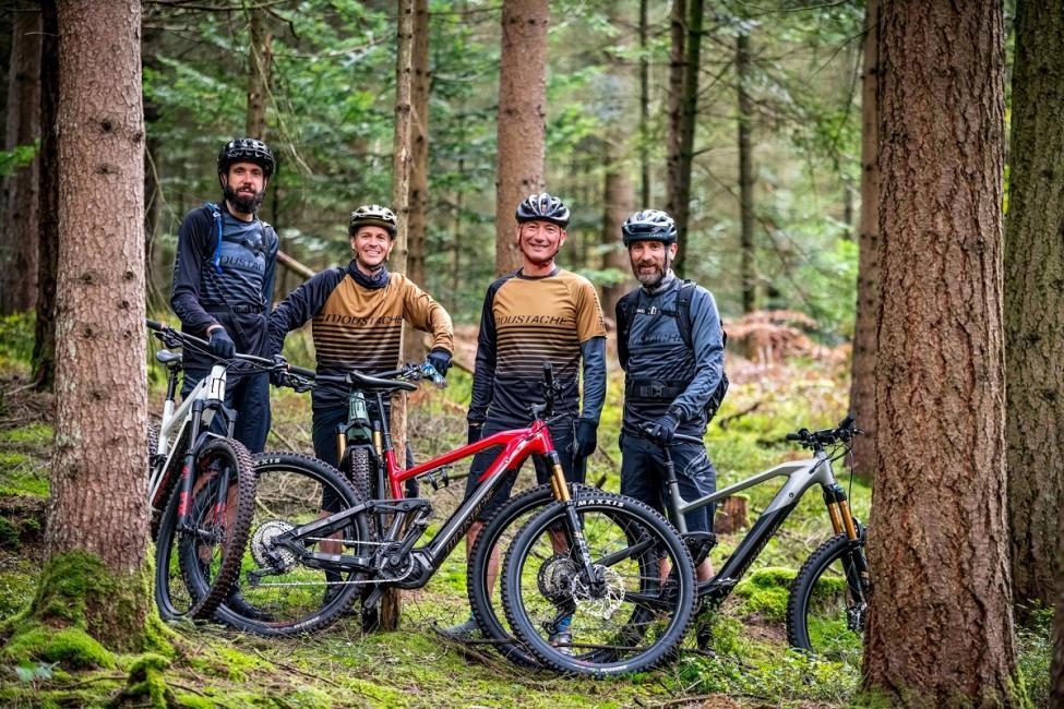 Olivier Cantet : « Moustache Bikes, une nouvelle aventure qui a du sens »