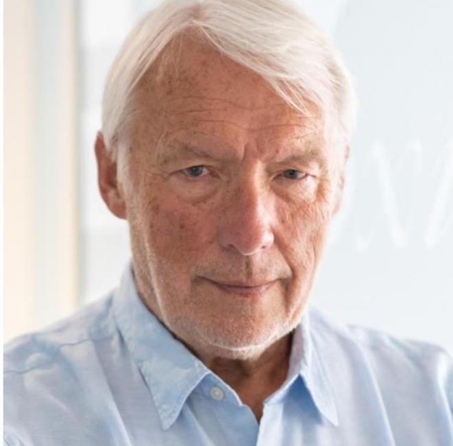 FCA : Jean-Pierre Dry, nouveau président