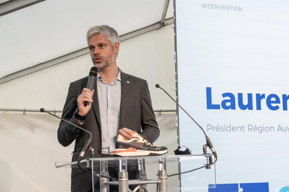 Laurent Wauquiez : « Le ski, pas un loisir mais un moteur économique pour notre pays »