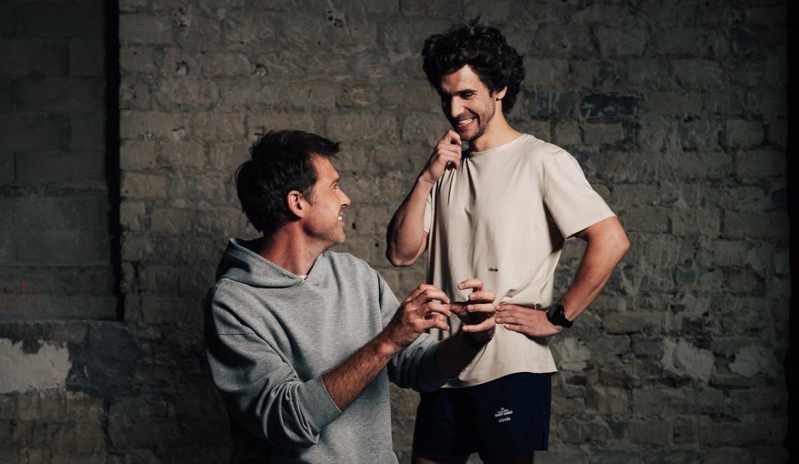 Circle Sportswear joue sur l' innovation, l'éco-responsabilité et l'hybridation