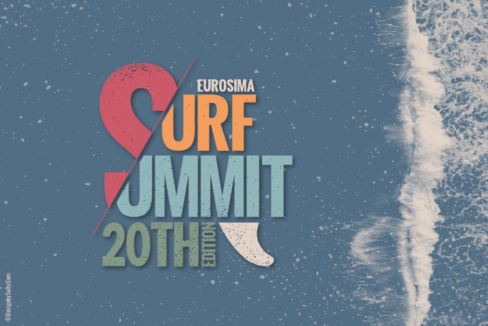 Deux jours pour préparer l'avenir à l'Eurosima Surf Summit