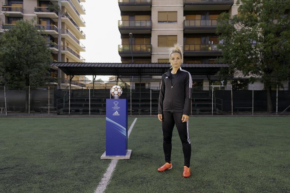 Adidas et l'UEFA, une union prolongée, étoffée et féminisée