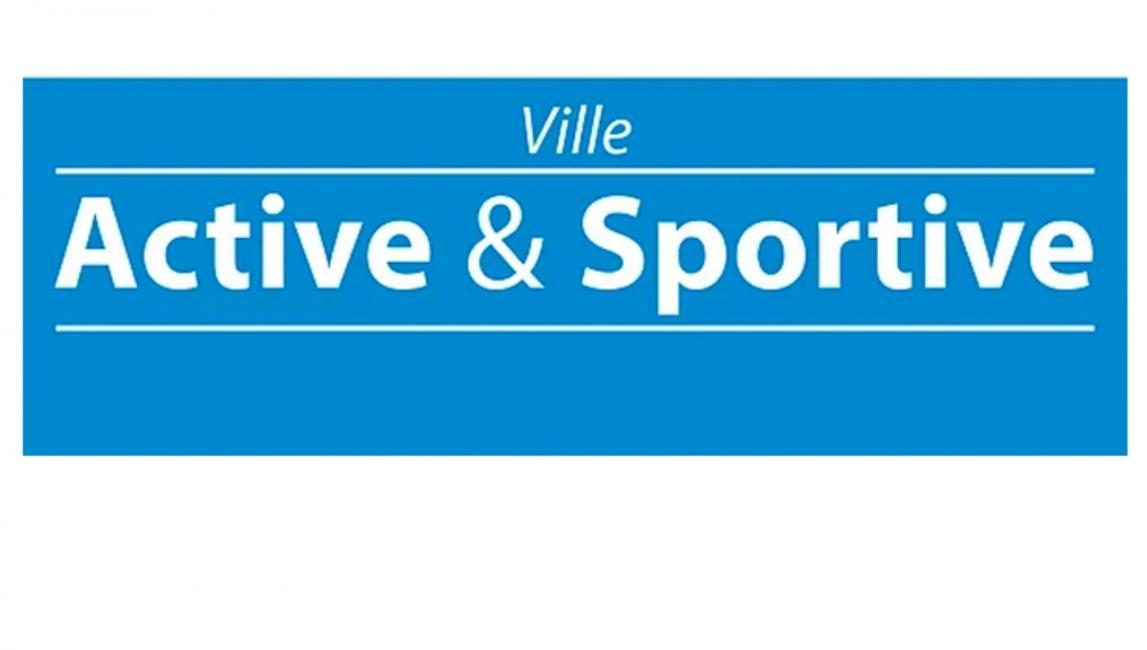 153 communes récompensées par le label Ville Active et Sportive en 2021