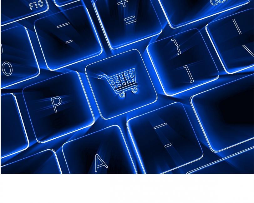 8 infos à connaître sur l'e-commerce européen 2021
