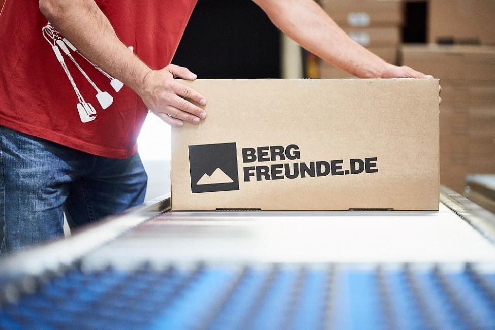Une nouvelle année record pour Bergfreunde en 2020