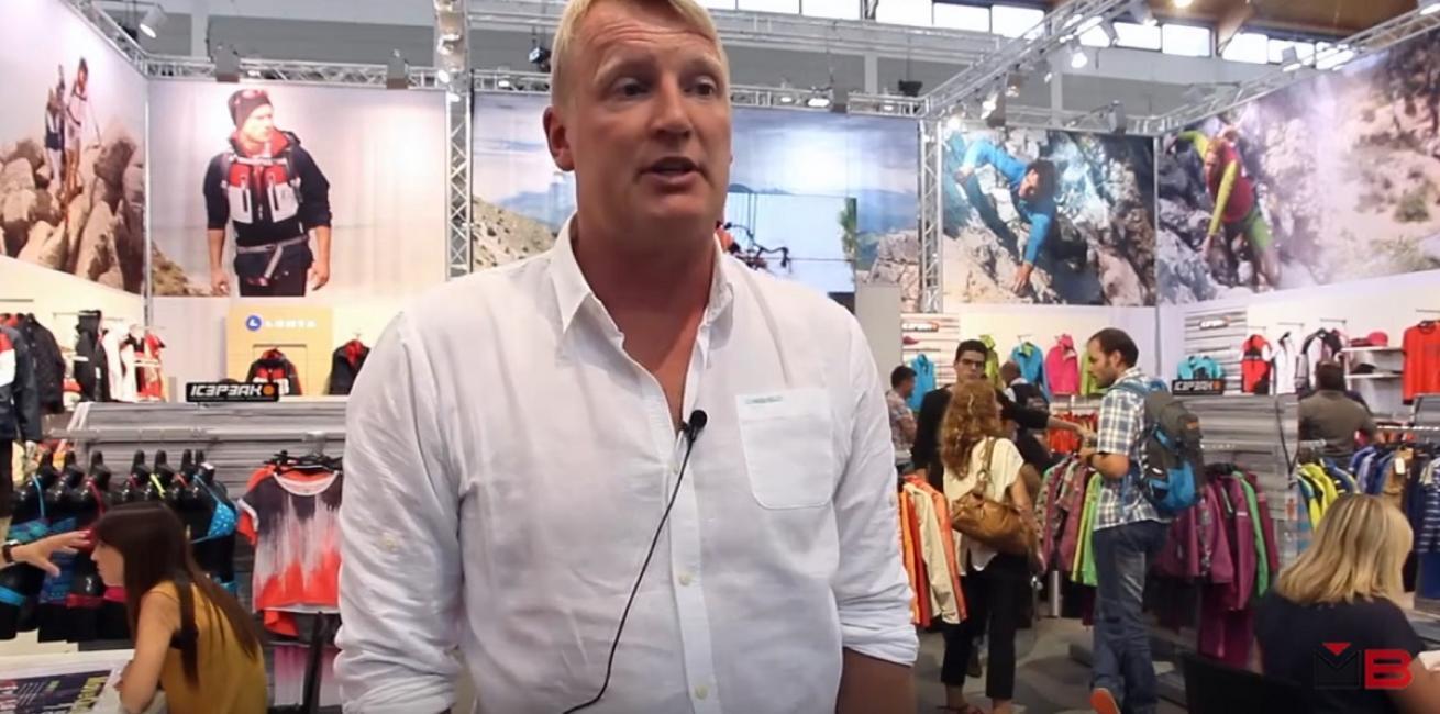 Luhta Sportswear Company : Juha Luhtanen