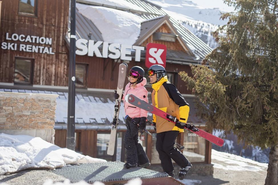 Interview Philippe Koiransky(Groupe Skiset)