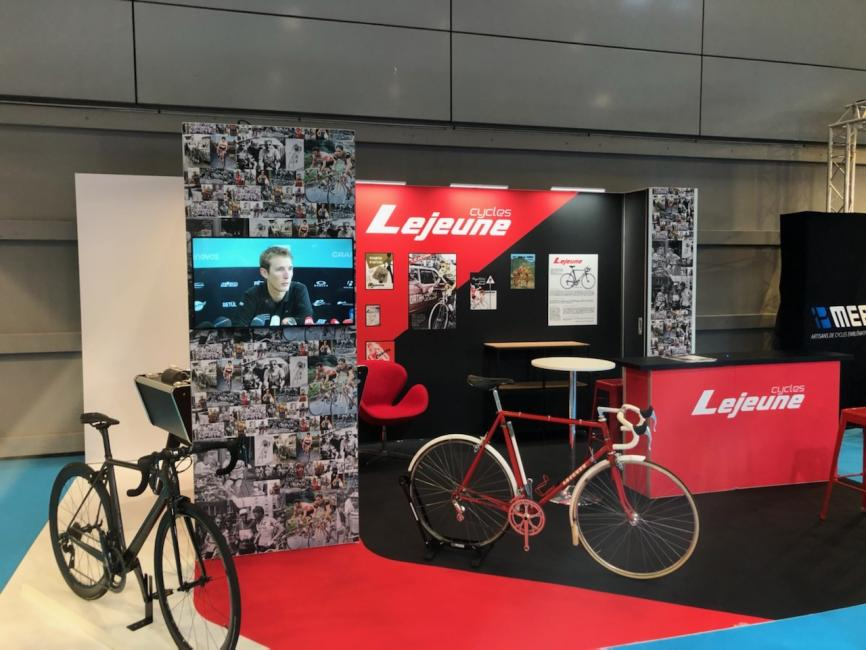 Easybike reprend la marque Lejeune