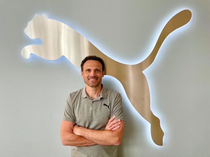 Puma : Thomas Lanis et Benoit Ménard