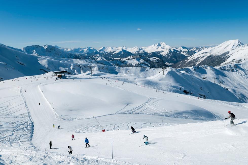 Vincent Rolland : « Les sports d'hiver ? C'est ouvert ! »