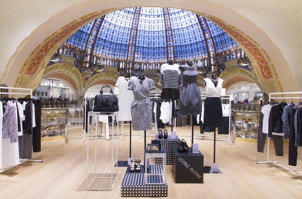 Le commerce d'habillement de plus en plus fragilisé