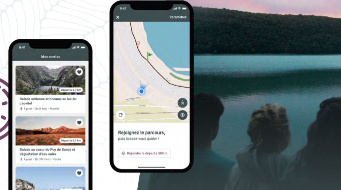 Decathlon a racheté 1 start-up du tourisme digital