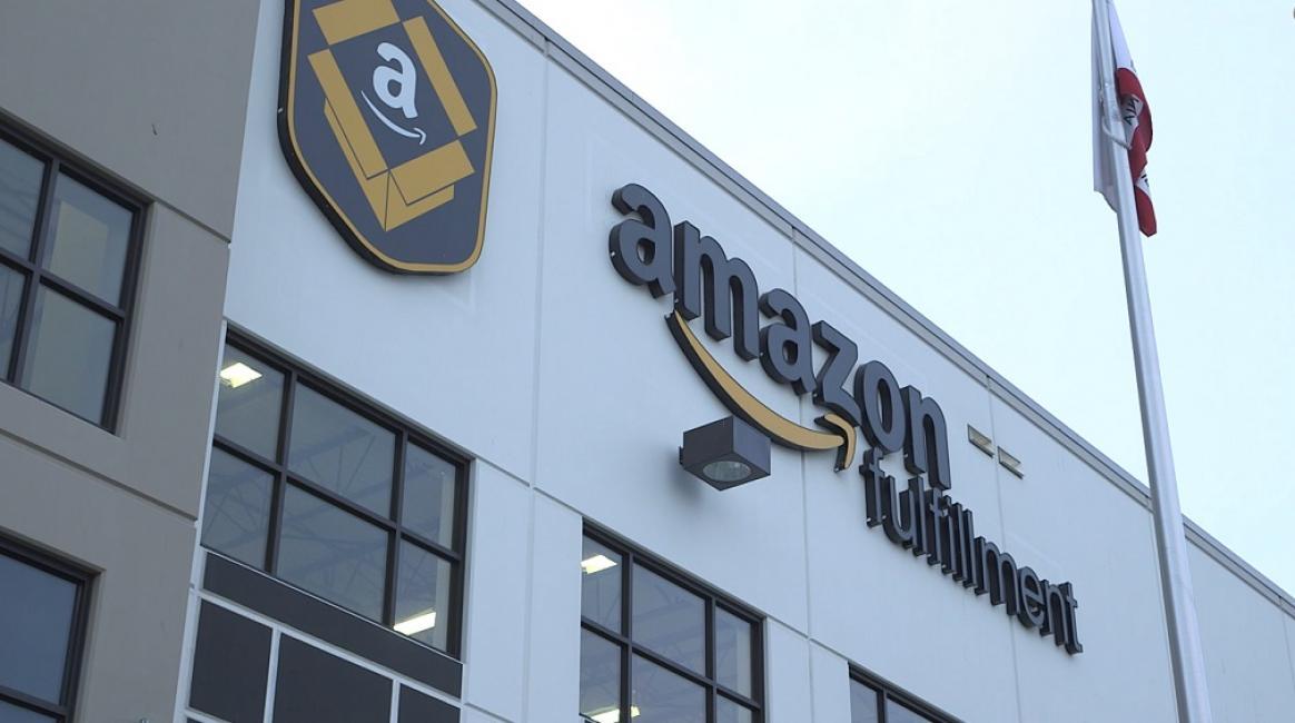 Amazon contraint par la justice à limiter son activité dans l'attente d'une meilleure protection de ses salariés coordonnée avec les instances du personnel
