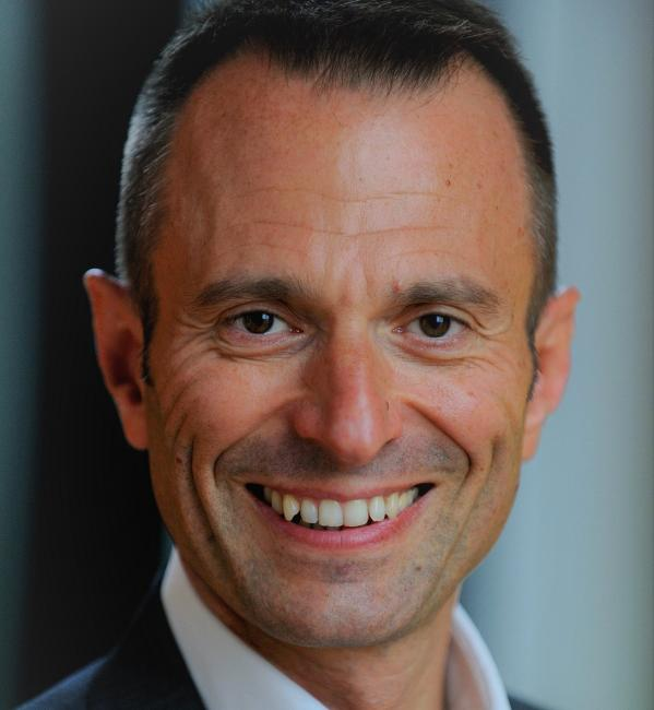 Sylvain Noailly rejoint le groupe Nutridry