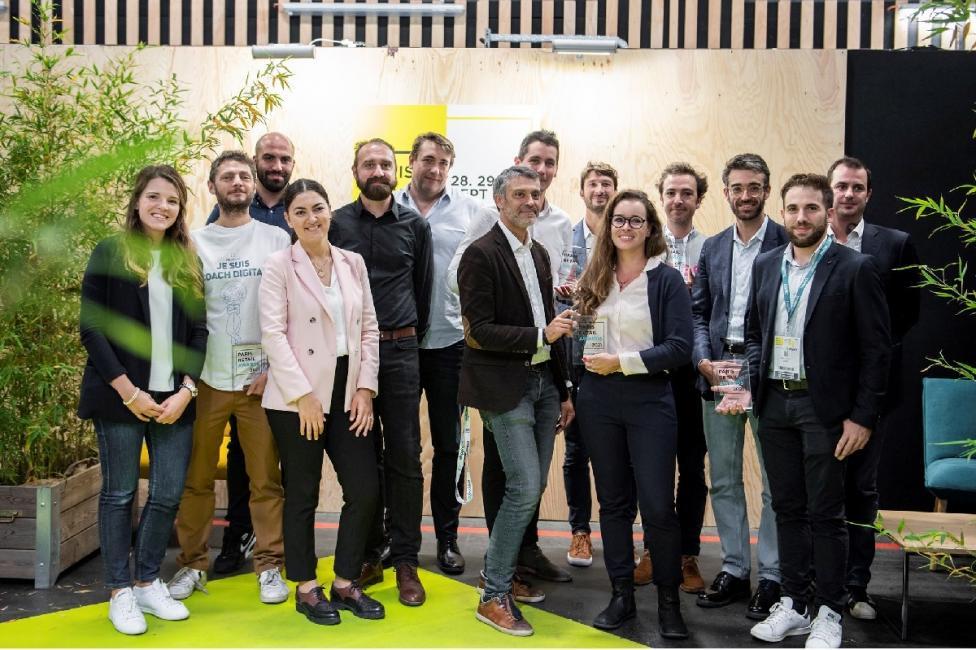 Paris Retail Week : les innovations e-commerce récompensées