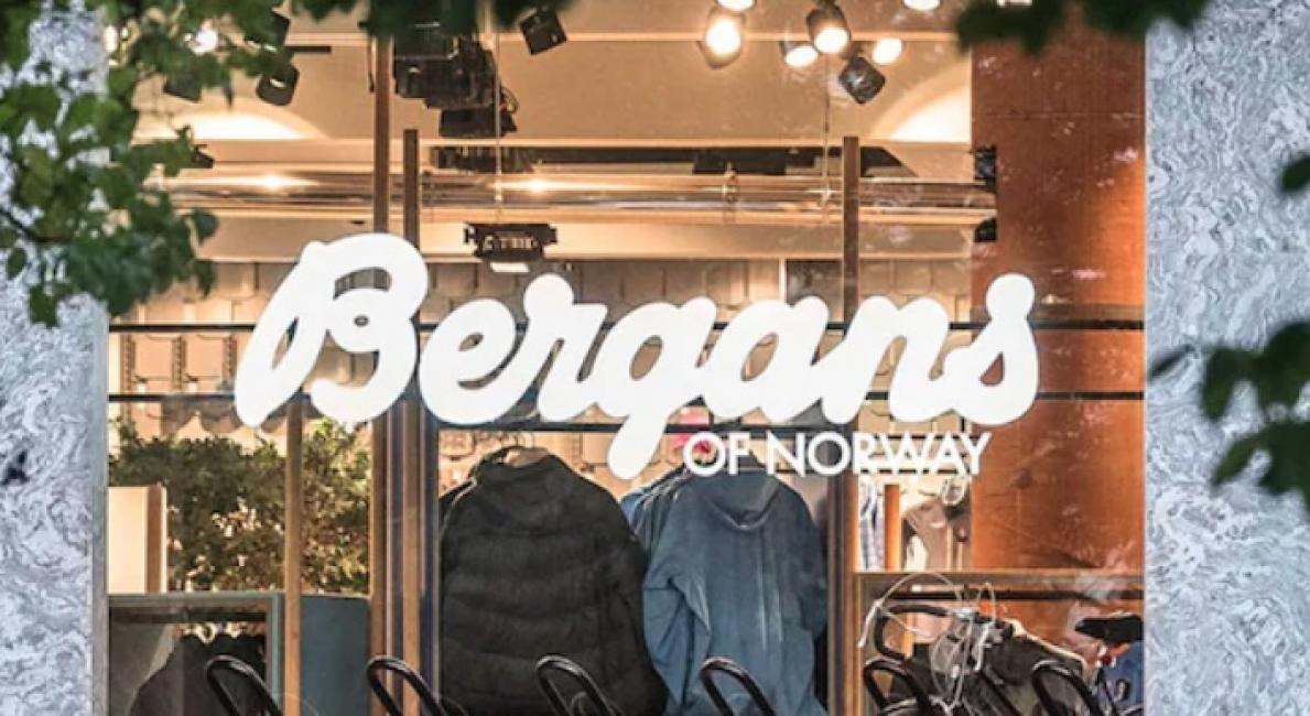Sport Holding s'offre Bergans of Norway