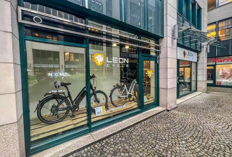 Leon Cycle veut développer un réseau de magasins en France