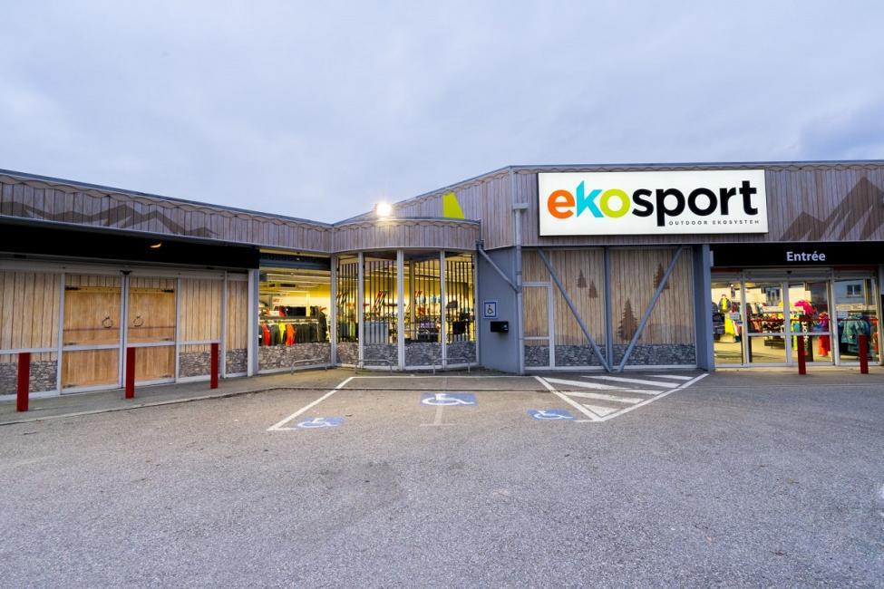Ekosport pilote ses dépenses de transport