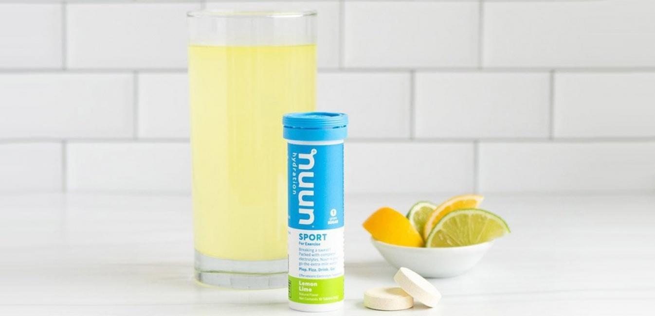 Nestlé absorbe les produits d'hydratation Nuun