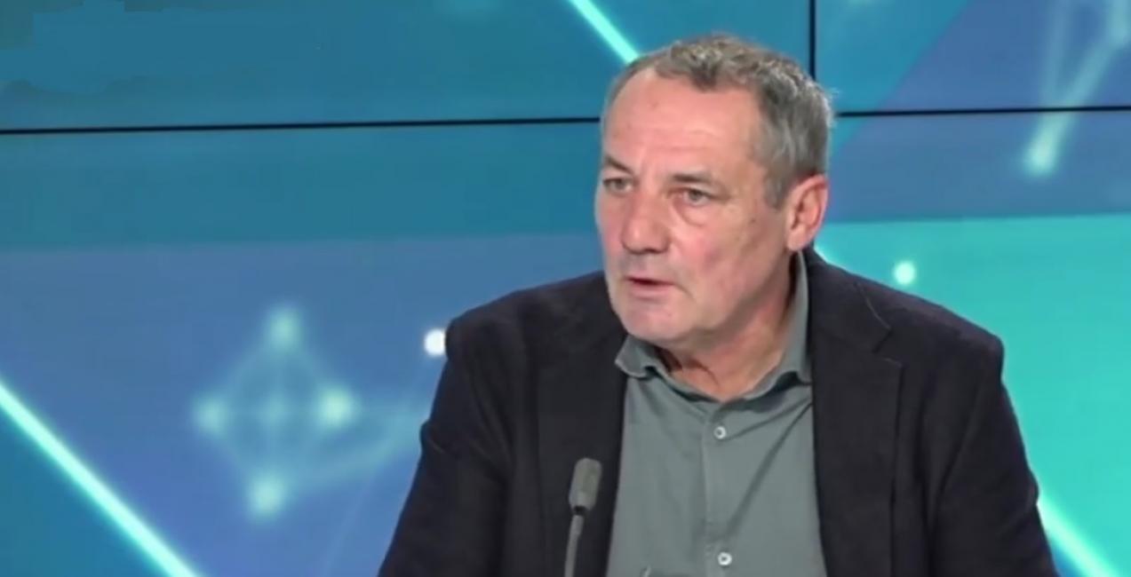 Christophe Beaud : « Julbo se porte bien »