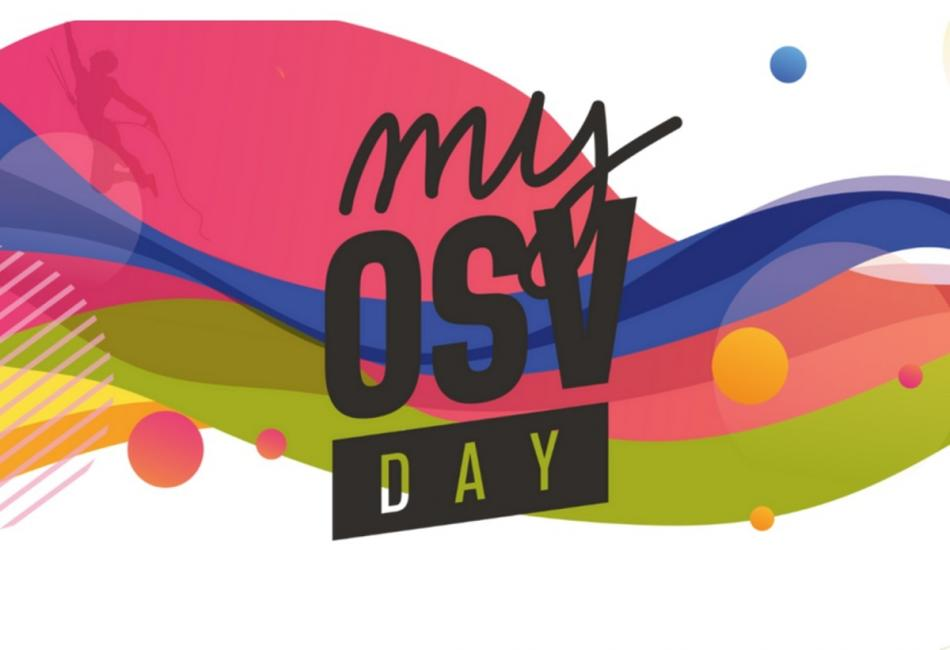 OSV Day : rendez-vous jeudi