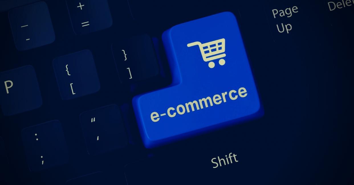 Ecommerce : 1er trimestre 2021