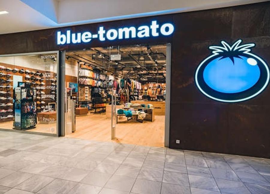 Zumiez / Blue Tomato : 1er trimestre 2021