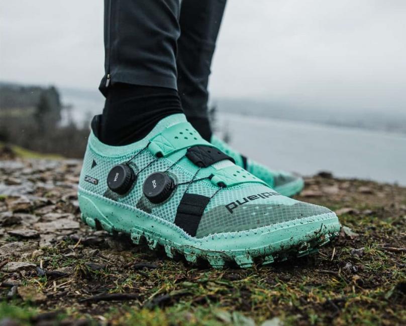 Des anciens de Nike et Under Armour lancent une chaussure de trail haut de gamme