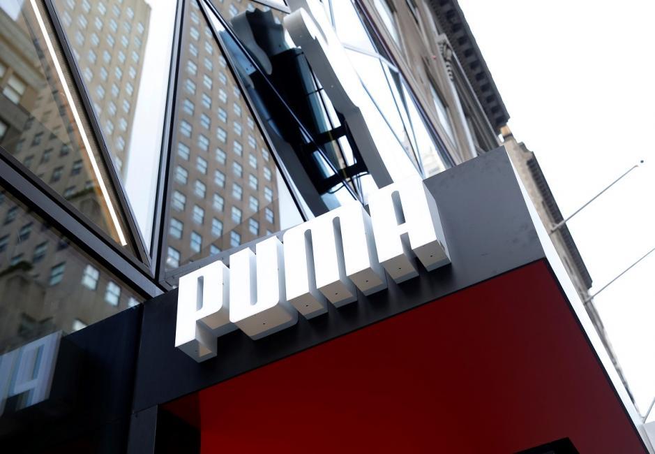 Puma : 1er trimestre 2021
