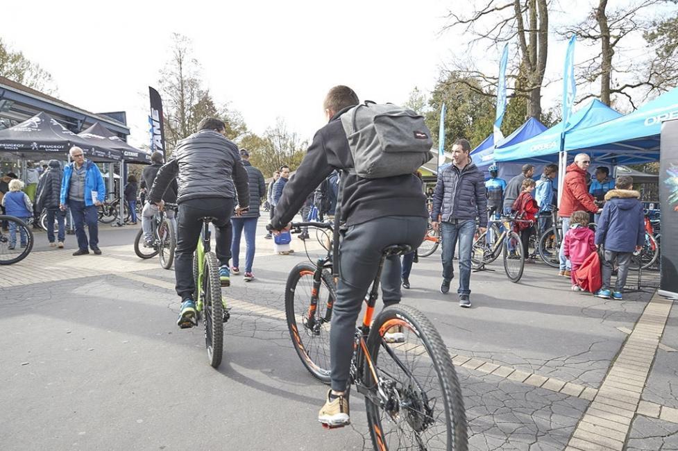 Vélo in Paris annule son édition 2021